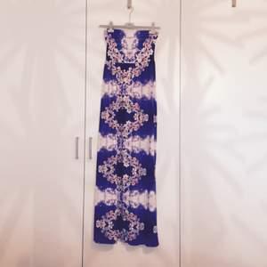 Ida Sjöstedt klänning använd en gång med prislapp kvar. Bättre pris vid snabb affär💕