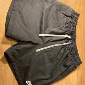 Nike Bad Shorts