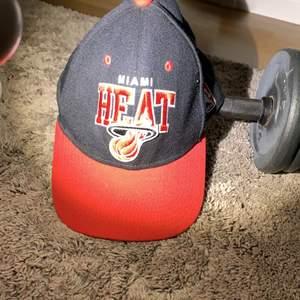 Miami heat keps