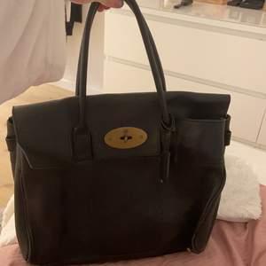 Säljer denna extremt fina handväska från Mulberry!