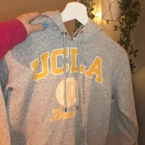 Jätteskön hoodie från HM. Kommer ej till användning längre. Hoodien är i jättebra skick. Frakt tillkommer.