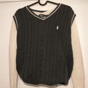 A trendy vest from polo (vintage). Taking offers on this one