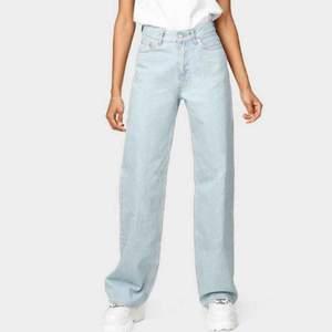 Intressekoll på mina älskade junkyard jeans 😩💛 Dem kommer inte till användning längre då jag tröttnat ( men inte använda överdrivet mycket) + frakt 💛