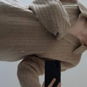 Zara knitwear oversized