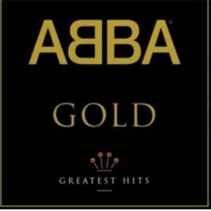 Nästan helt ospelad och bra skick på fodralet också köpt på ABBA museet i Stockholm.