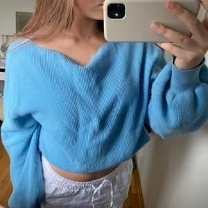 Jätte skön cashmere tröja från hm!