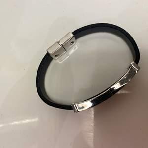 Coolt armband med magnet 🤩
