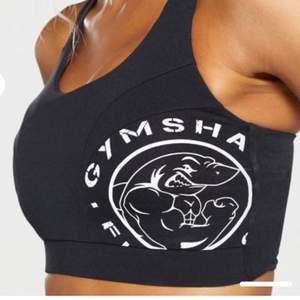 Säljer denna sport bh från gymshark, knappt använd! Storlek xs💕