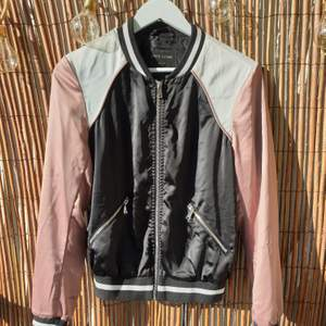 Bomber jacket from River Island - size 36/10 - worn only couple of times