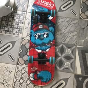 Använt den skateboard 1 dag finns i Malmö