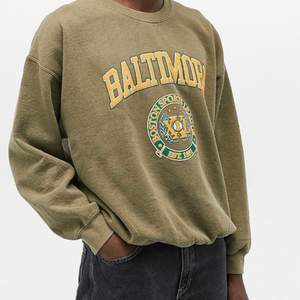 Har någon denna sweatshirt???