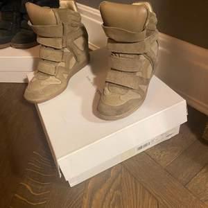 Isabel Marant sneakers, storlek 38!