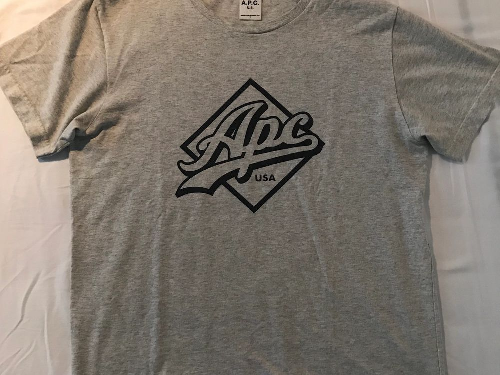 Fits true to size, very good condition. T-shirts.