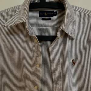 Skjorta från Ralph Lauren, använd 1 gång! Storlek XS