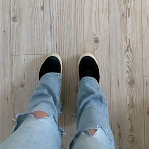 Intressekoll på mina jeans från Gina✨ (stretch)