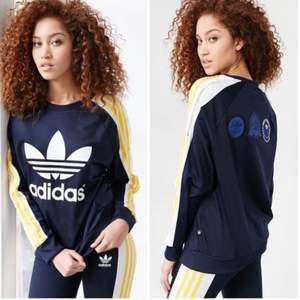 Adidas x Rita Ora Cosmic Confessions Sweatshirt. Använd enbart få gånger är i strl M
