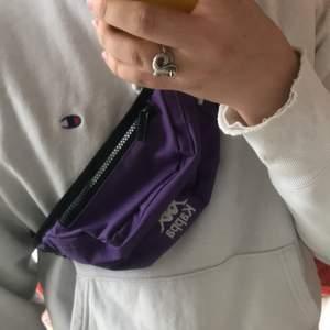 Riktigt fet väska som passar till allt!