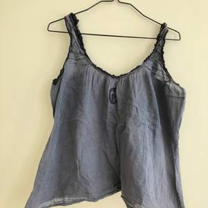 Hunkydory blus linne som är perfekt till sommaren!