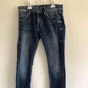 Denim jeans ❎ kan mötas i Jönköping annars står köparen för frakten