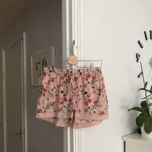 Shorts med mönster