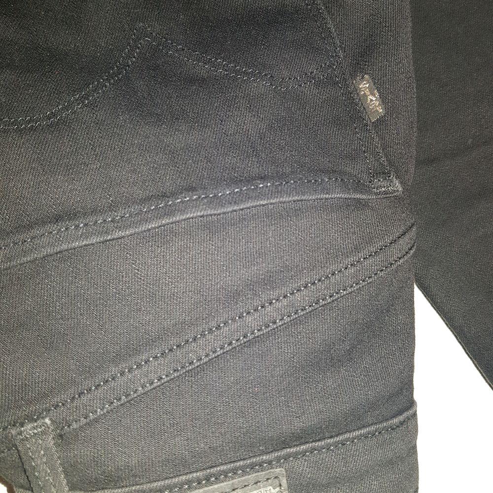Highwaist Levis skinny stretchiga jeans. Jeans & Byxor.