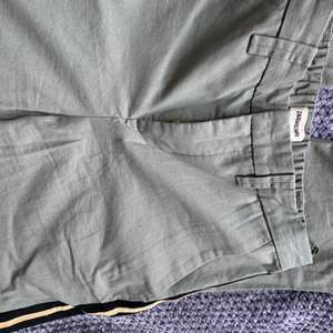 Zadig & Voltaire byxor som är sp sjukt sköna men tyvärr för små för mig😩 passar XS och S. Som nya✌🏼