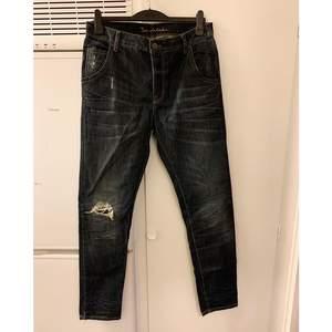 Bondelid jeans, Str: 33/34, Modell: Herr, Skick: som nya (använda 2 gånger), Pris: 250kr.  Kolla gärna in mina andra inlägg, Vi intresse av fler varor så fixar jag ett bra paketpris!