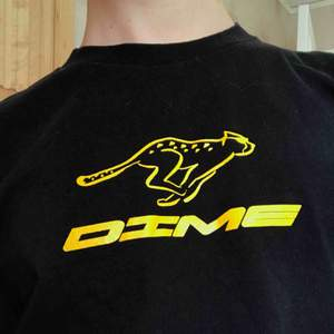 Tshirt från Dime i storlek S