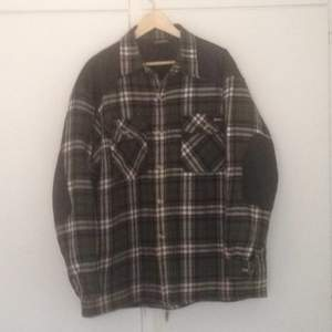 Hunters jacket from Genuine Dickies.
