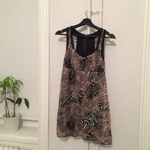 Fin klänning!