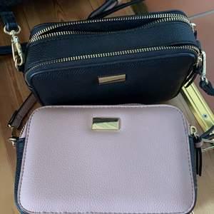Väskor säljes! Säljer väskor för 20 kr styck för har redan för mycket väskor så vill bara bli av med de!