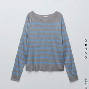 ( intresse koll på Helt ny tröja från Zara, använd C.a 1 gång)