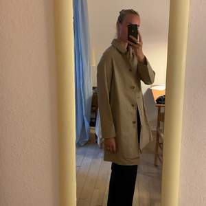 Uniqlo coat, water resistant. As good as new