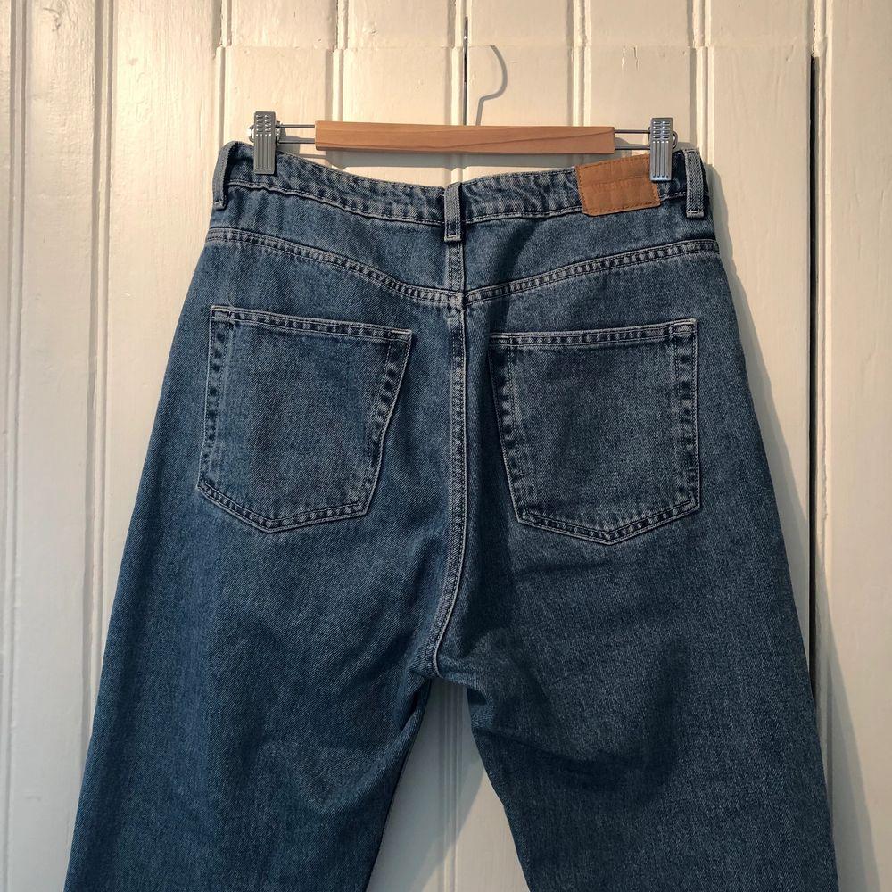 Klassiska jeans från weekday, bra skick!. Jeans & Byxor.