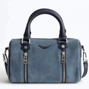 Söker denna handväska fårn zadig & voltaire (sunny nano bag) i vilken storlek som helst. Hör av dig om du kan tänka dig att sälja den så kan pris diskuteras!💗