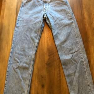 Weekday jeans (Easy) använda några gånger men i god skick.