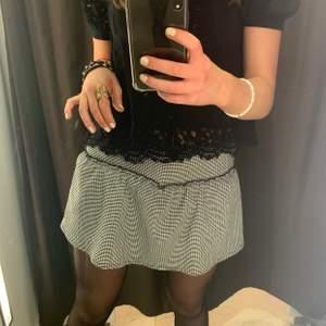 Så fin kjol från zara! Passar mig som är S-XS💕💕☺️