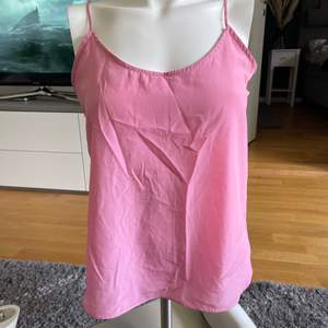 Linne perfekt rosa för sommaren, fint skick