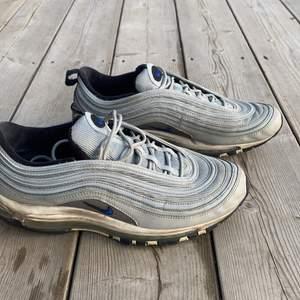 Nike air max's, storlek 44. Köpare står för frakt