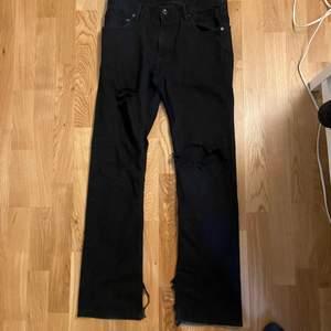 Crocker jeans 30/32 sitter fint