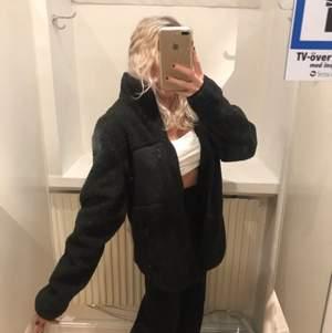Skitsnygg brun jacka!!!! Köpt i höstas💕💕 passar till allt