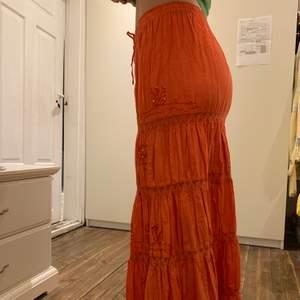 En fin Indiensk kjol