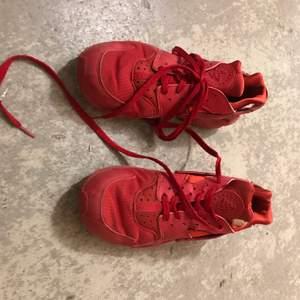 Nike huarache. Ganska bra skick