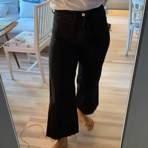 Svarta Culotte high waist från HM, säljer pga för små för mig.