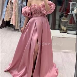 Jag vill sälja min kläning från Rever design
