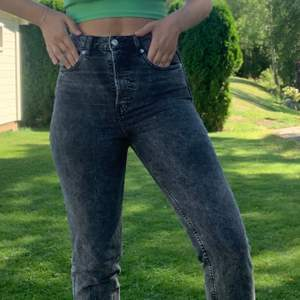 Jeans i st 38, frakt tillkommer✨💗