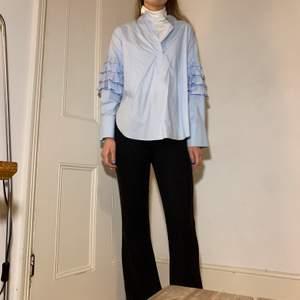 Norm skjorta köpt från Åhléns. Använd en gång, som ny