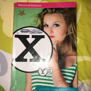 Matematikboken för klass 7an