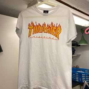 Säljer min Trasher T-shirt då den är blivit för liten för mig. Nypris på Junkyard är 449kr.