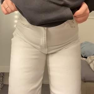 Väldigt fina jeans,Använts få gånger💜